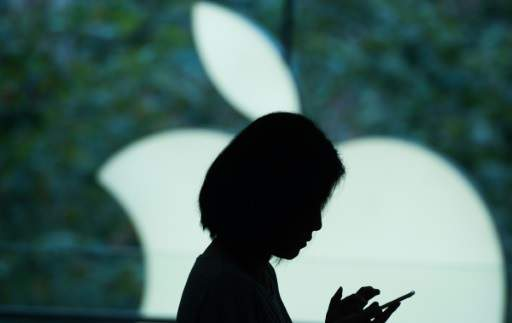Apple Heads to China