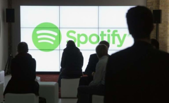 Spotify Lawsuit
