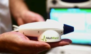 New Technology Puts Health Care In Palm Of Your Hand